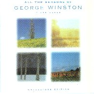 All the Seasons of George Winston